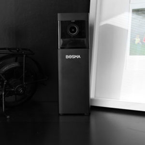 BOSMA X1 indoor Security Camera
