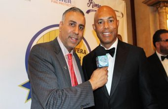 Exclusive interview with Mariano Rivera New York Yankees Closer and five time World Series Champion-2019