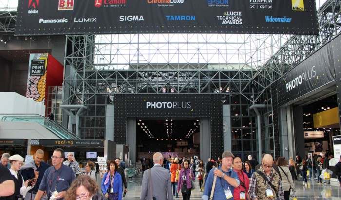 PDN Photo Plus Expo and Accessories Reviews NYC- 2019