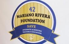 NY YANKEE LEGEND MARIANO RIVERA GALA-2019