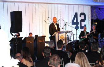 NY Yankee Legend Mariano Rivera  Foundation Gala-2019