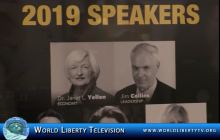 WBF , World of Business Ideas (Wobi)  -2019