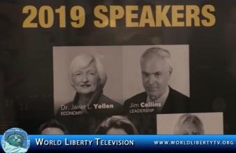 WBF , World of Business Ideas (Wobi)  -2019