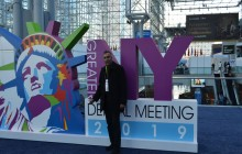 2019 Greater New York Dental Meeting  at NY Javits  Center
