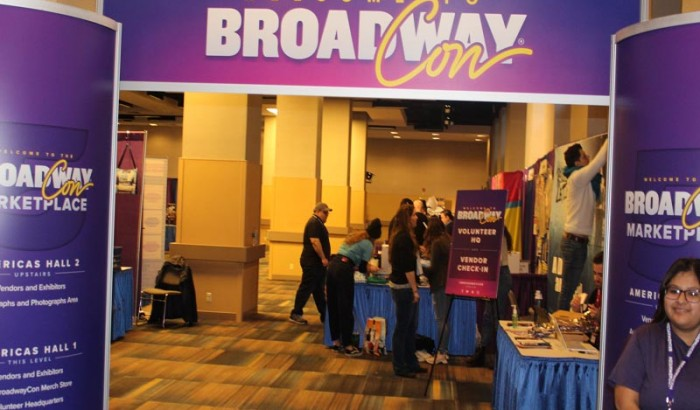 BROADWAYCON 2020 -NYC