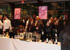 NYC'S KOSHER FOOD & WINE EXPERIENCE TO SERVE UP GOURMET FARE FROM MORE THAN 30 TOP EATERIES, CATERERS & FOOD COMPANIES-2020