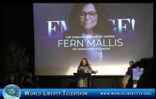 Fern Mallis Godmother of NY Fashion Week Honored at EMERGE Fashion Show-2020