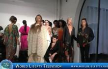 Street Fashion Week during  NYFW Feb-2020