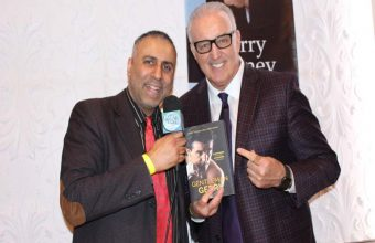 Interview with Gerry Cooney Former World Heavyweight Boxing Contender & Author-2020