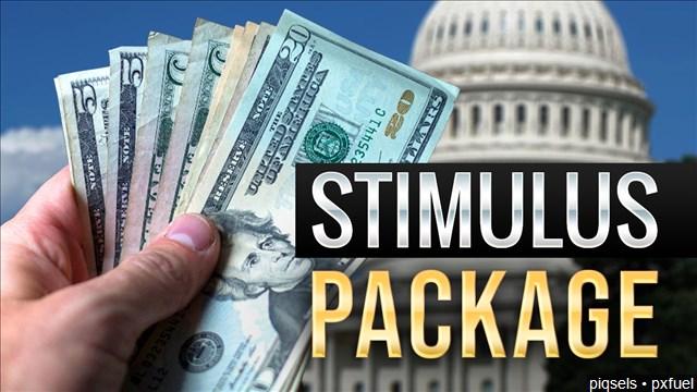 2 Trillion Stimulus Package