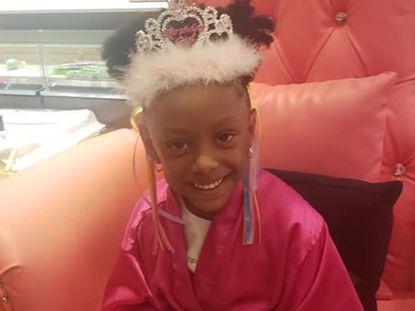5-year-old daughter of first responders dies of coronavirus