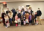 Humanitarians of the World Inc, 20th Annual Toy Presentation to Needy Families-2020