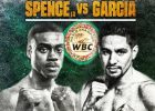 Unified Welterweight World Champion Errol  Spence JR. Beats 2-Division Champion Danny Garcia-2020