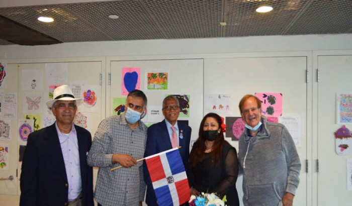 Washington Heights Multicultural Center Dominican Mother's Day Awards Gala-2021