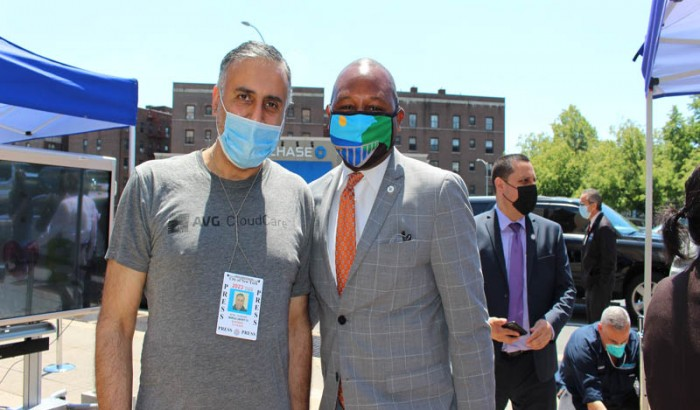 QBP  Donovan Richards  announce significant  budget victories for NYC HEALTH + HOSPITALS/ELMHURST-2021
