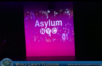Asylum  N.Y.C.'s Premiere Comedy Theater To Present New York Is Back: In The Basement-2021