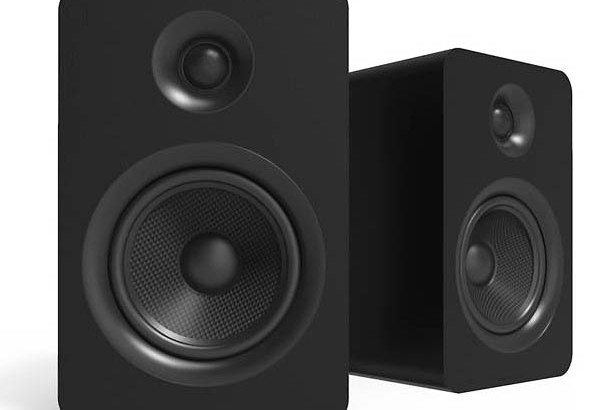 """Kanto YU Passive Speakers Reviews for 5.25 and 4""""Speakers-2021"""