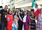 27th Annual Mexican Day Parade New York City -2021