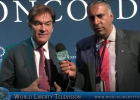 Interview with Dr. Mehmet Oz From  The Dr. Oz Show-2021