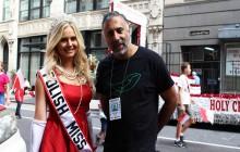 The 84thPulaski Day Parade New York City -2021
