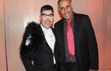 Latino Commission On AIDS, Cielo Gala New York City-2021